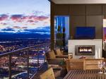 The Penthouse View - from atop metro Denver (photos)