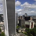 Wells Fargo tower not likely to struggle finding a buyer