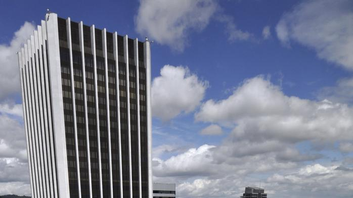 How Portland's 'Skyline' towers are keeping fresh to compete