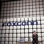 Foxconn considering four states besides Wisconsin for $10B plant: Report