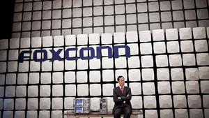 Wisconsin up against 4 other states for Foxconn
