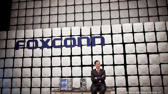 7 things to know about Foxconn's plans for Wisconsin