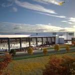 Maryland Heights could use Stifel for Blues practice facility bonds