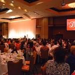 YWCA holds 40th Annual LeaderLuncheon: Slideshow