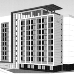 AC Hotel planned for Perimeter Mall (SLIDESHOW)