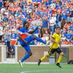 FC Cincinnati-Chicago Fire broadcast moves to ESPN