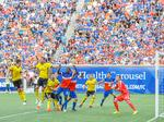 FC Cincinnati to host MLS team in next round of U.S. Open Cup