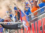 ESPN to broadcast FC Cincinnati-Chicago Fire match
