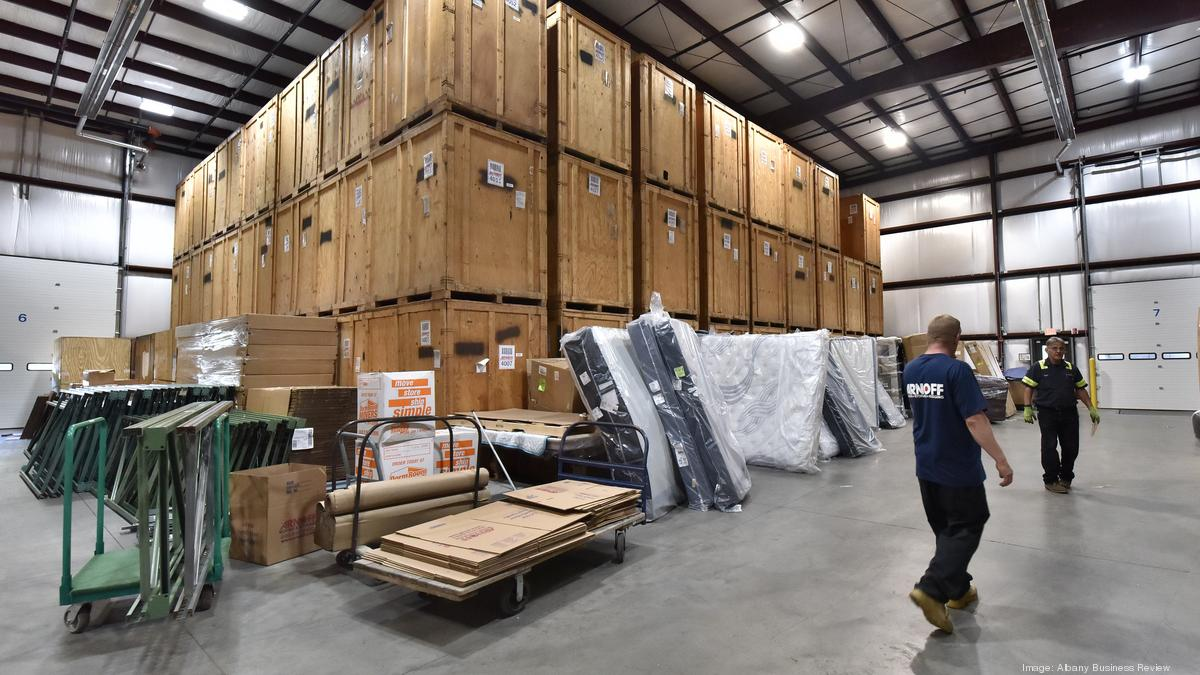 Arnoff Global Logistics Awarded Tax Incentives For