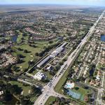 Shopping center near Boca Raton sells for $33M