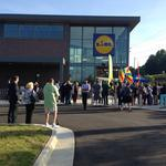 Study: Lidl's effect on grocery prices is