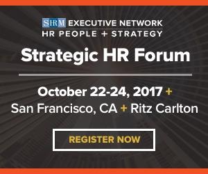 Disruptive Forces Impacting Business: New Solution from HR