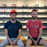 Business Profile: How two runners turned a hobby into a downtown Raleigh business