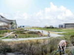 Google to plant 300 prefab homes at Moffett Airfield site for employee housing