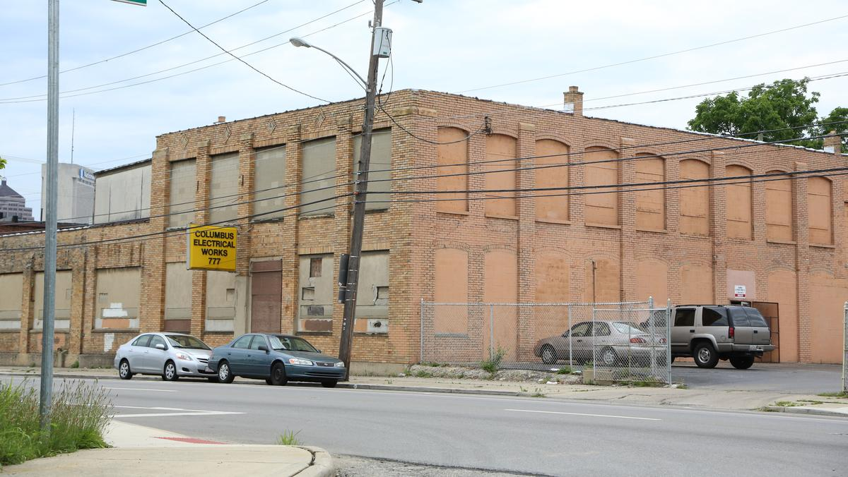 Wonder Bread Lofts Developer Sets Sights On Another Fourth