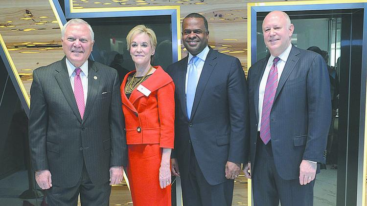 b84c7038 Unlocked: Meet Atlanta's 2017 Power 100 - Atlanta Business Chronicle