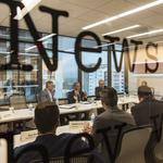 Philanthropy provides major benefits to the workplace, panelists say