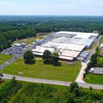 <strong>Culp</strong> expands Triad distribution center, will move Stokesdale operation