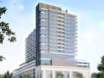 Invest Atlanta OKs financing for downtown apartment tower
