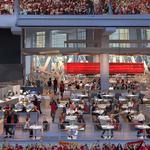 Restaurant honoring Arthur Blank's mother lands at Mercedes-Benz Stadium (SLIDESHOW)
