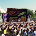 Andover moving forward with $1.5M amphitheater project