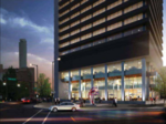 Hotel, apartment concept pitched for downtown skyscraper
