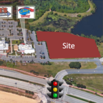 <strong>Disney</strong> sells land for Black Lake Village expansion