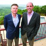 Howard Energy Partners co-founders win Central Texas EOY award