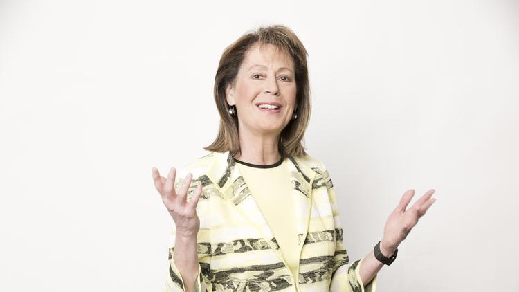Jan Wade: Corporate Executive - Milwaukee Business Journal