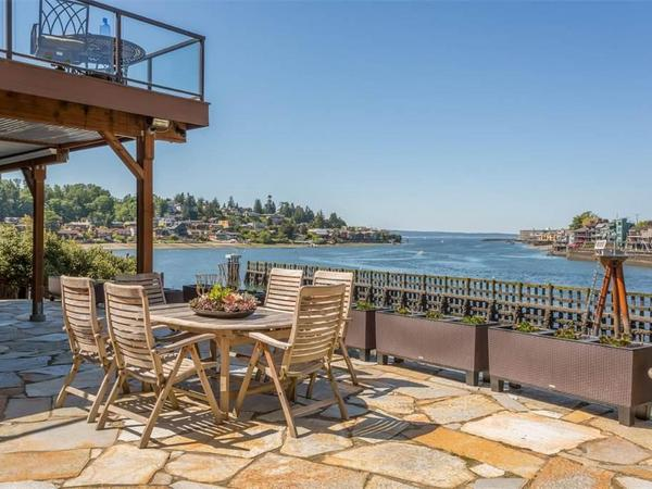 Home of the Day: Salmon Bay NW Contemporary