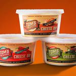<strong>Tom</strong>'s Tiny Kitchen looks to spread its cheese empire