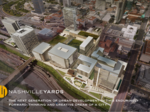 First look: Developer reveals massive overhaul of downtown site