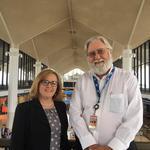 Memphis airport counsel retires, ending five decades of public service