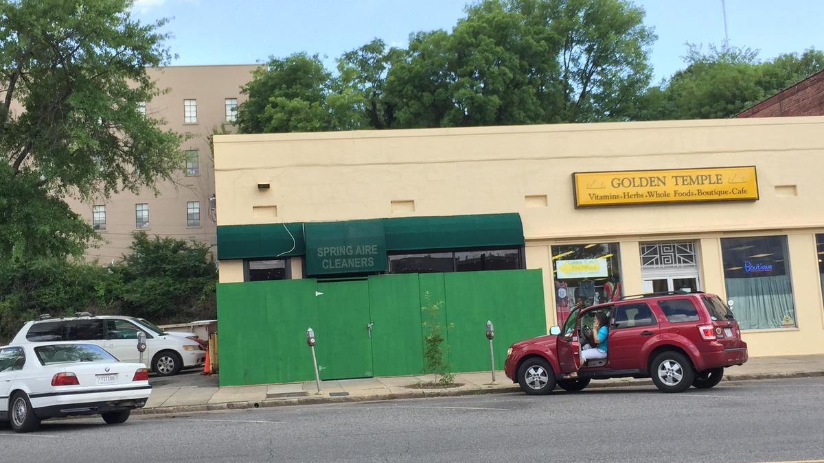Ikko ramen and sushi eatery to open in five points south for Asian cuisine hoover al