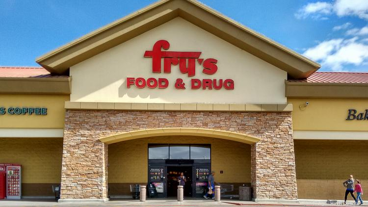 Frys Owner Krogers Stock Crashes With 19 Percent Drop Phoenix