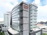 $237 million, 350-room Grand Hyatt prepares for landing at SFO