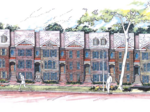 18-townhome project planned near Pill Hill