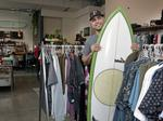 Surf's up, as is coffee and beer, at Cosube (Photos)