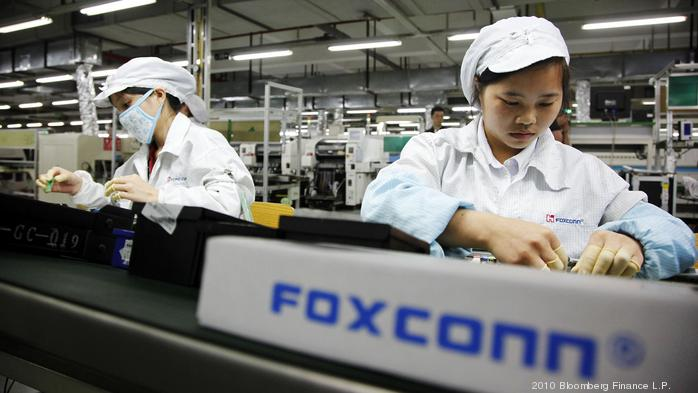 Foxconn still considering multiple sites in southeast Wisconsin