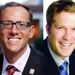 Mayoral candidates talk business and building up ABQ