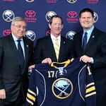<strong>Housley</strong> back where it all began