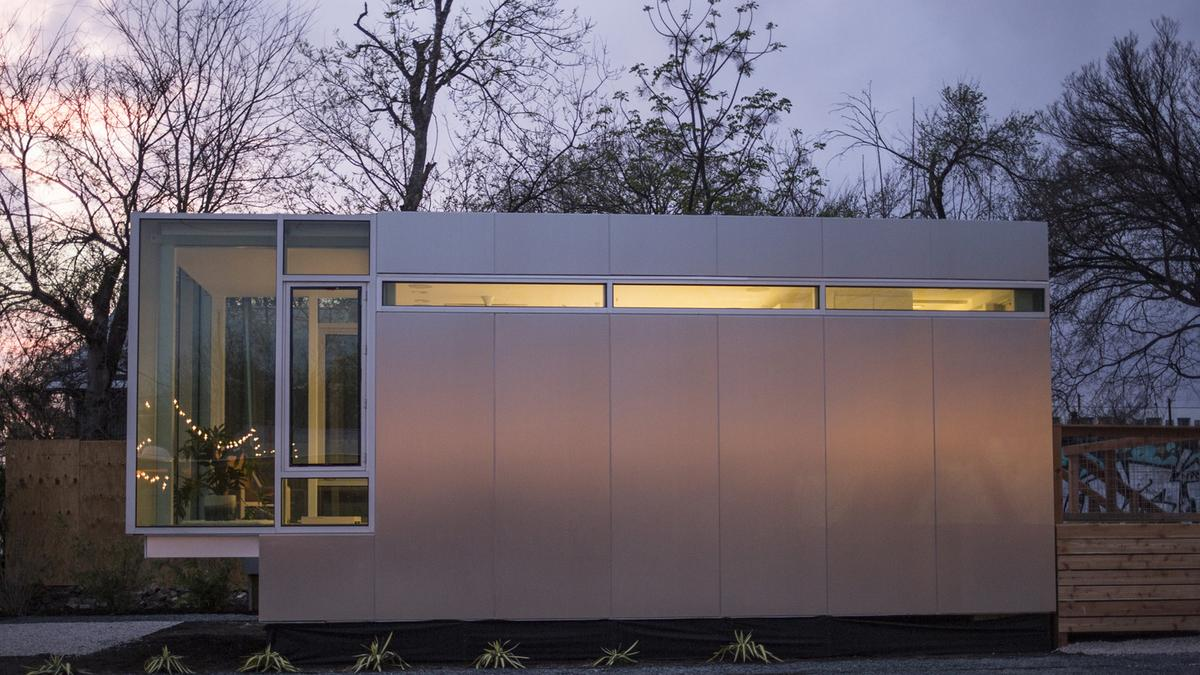 Kasita To Debut Tiny Prefab Homes Attempts To Disrupt The