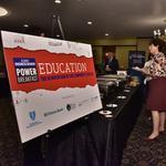 Power Breakfast focuses on community college's impact on regional workforce