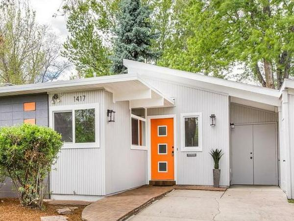 Hip Newly Remodeled Mid-Century Mod in Krisana Park!