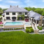 Dream Homes: Mediterranean-style Medina estate with pool is listed for $3.7 million