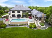 This 4.3-acre estate in Medina is on the market for $3.7 million.