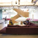 First look: Inside Facebook's swanky new Austin office