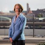 <strong>Mary</strong> <strong>Heger</strong>, senior vice president and CIO at Ameren: 2017 Technology Executives of the Year