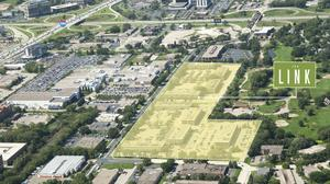 With sluggish office market, Edina's Pentagon Park redevelopment switches to residential