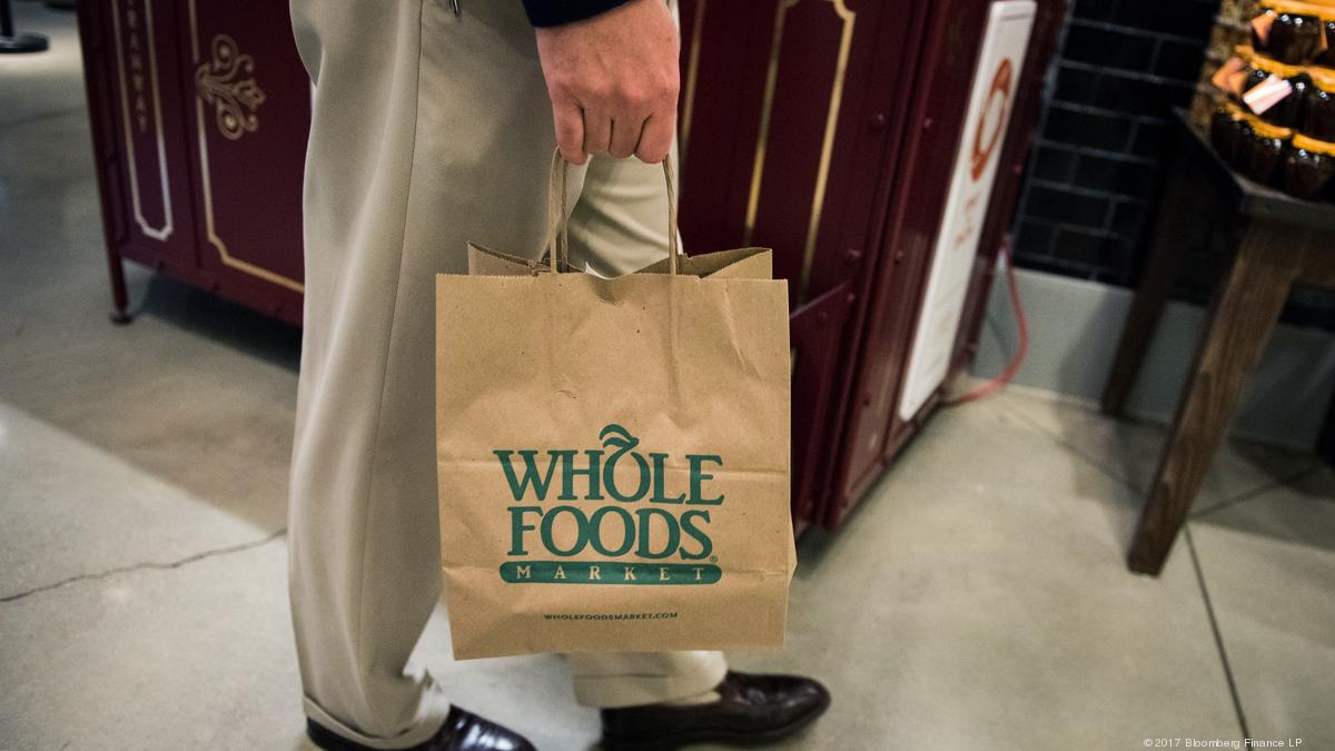 A marriage of convenience and experience: Whole Foods-Amazon deal